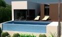 Group Uno Villas in La Finca Golf Resort