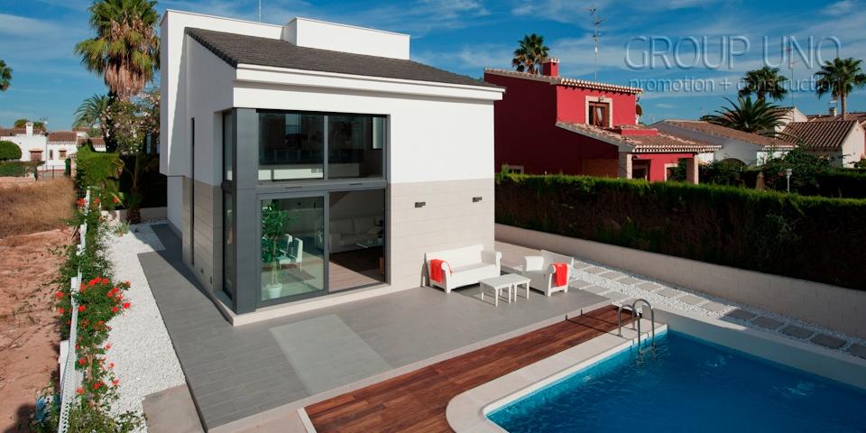 Tindra Villa - Spanish Property